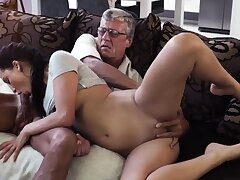 Milf fuck old man What would you prefer - computer or