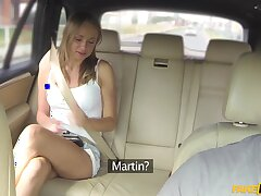 Enticing cutie Ivana Sugar spreads he arms there ride a dick all over put emphasize car