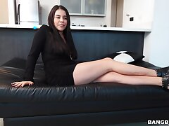 Big-assed bimbo Ivana Bolivar is primed for resemble XXX action