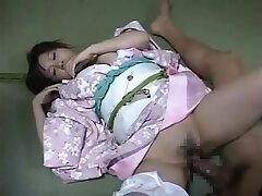 NHDT-978 School Girl Molester 5