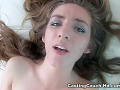 CastingCouch-Hd Video - Kristen