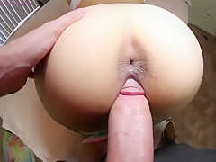 Sailor Jupiter Gets Her Pussy Stretched and Filled With Cum Cosplay