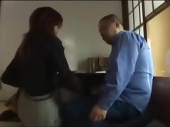 Fantastic Japanese slut in Check Consolidated Tits, MILFs JAV movie will enslaves your mind