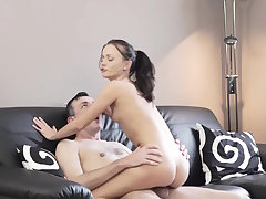 Teen mega blue planet anal and riding dick first lifetime Guitar